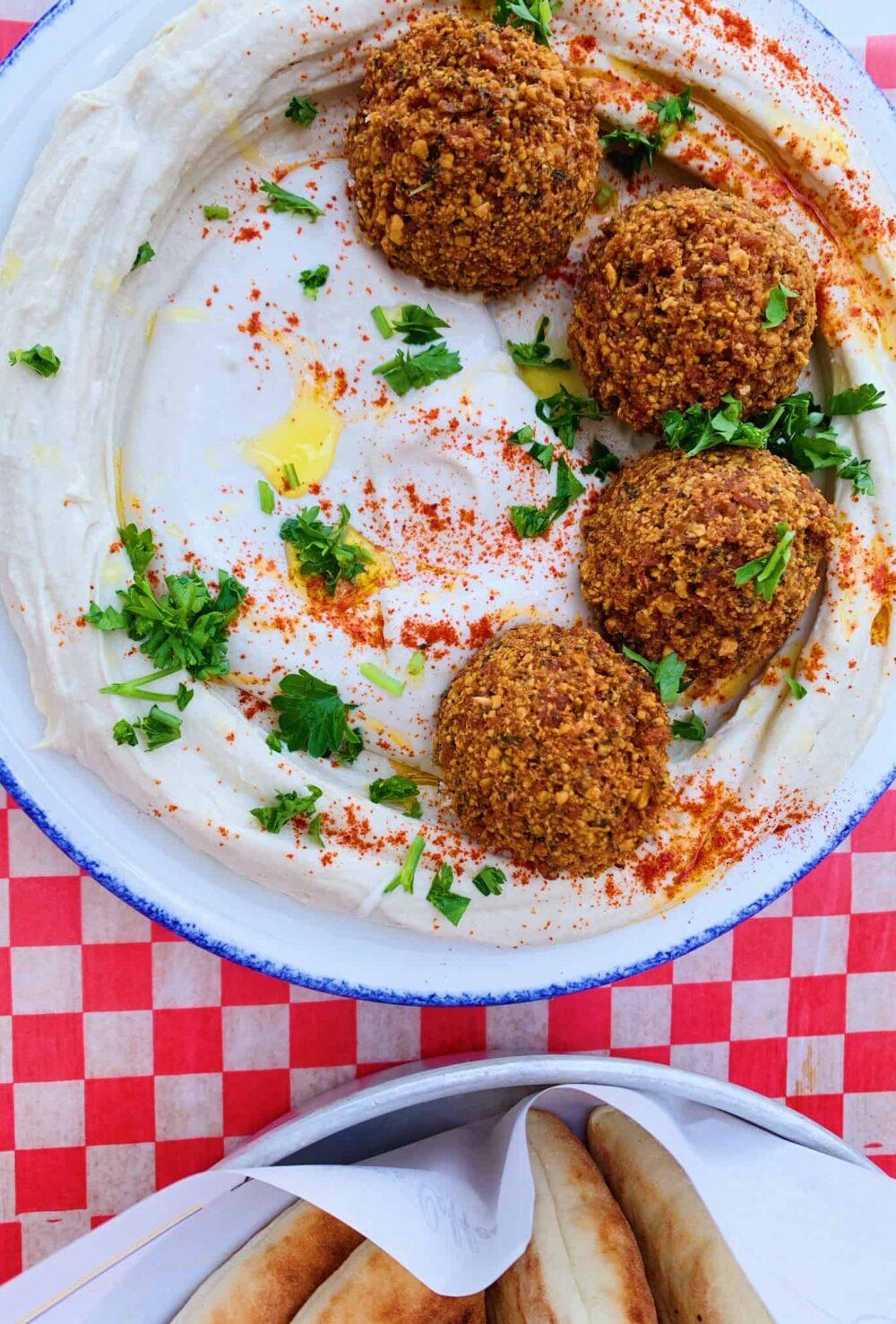 Brookline, MA Food Spot