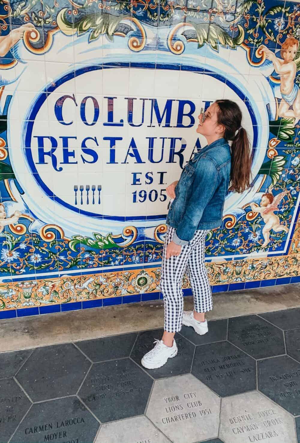 Tampa Dinner Spots