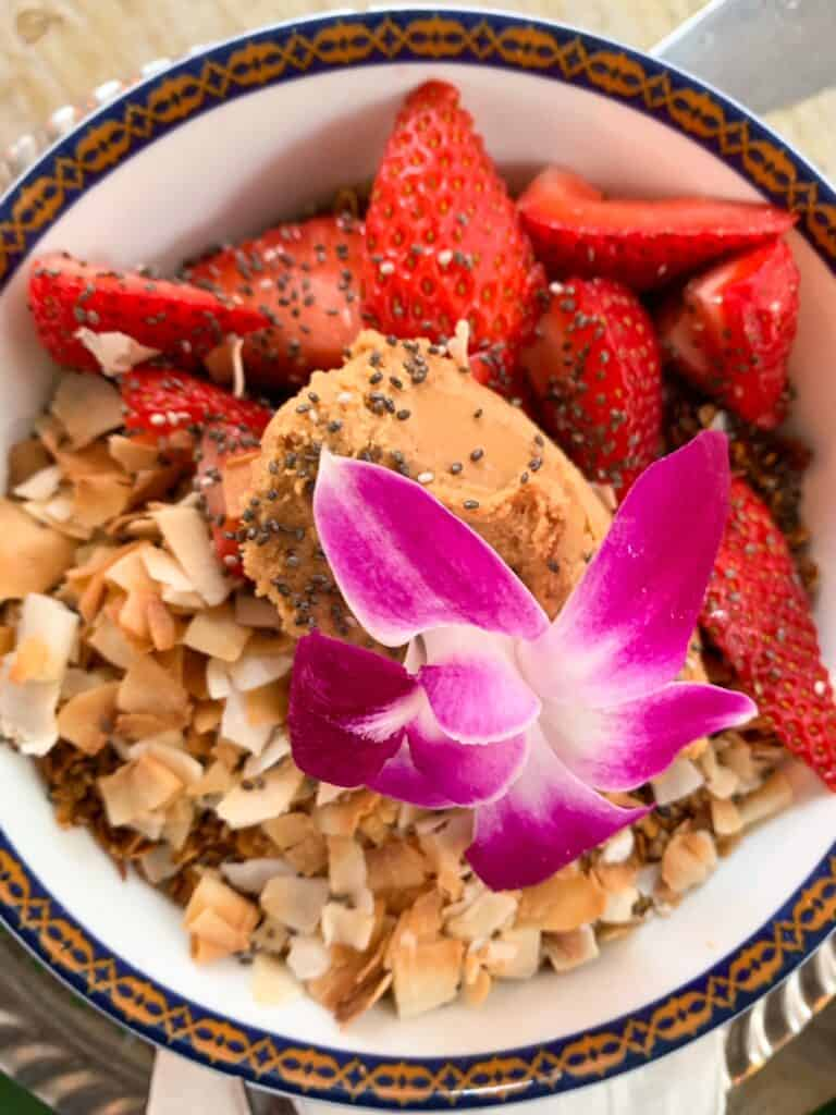 Acai Bowl - Must Eat Places In New York City